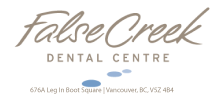 False Creek Dental Centre